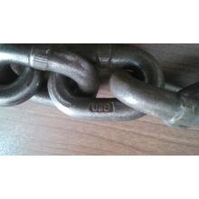 Manufacturer Price Rigging En818-2 G80 G100 Alloy Steel Lifting Chain Link