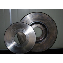 Camshaft and Crankshaft Grinding Wheels, CBN Wheels