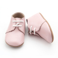 Lovely Pink Enfants Oxford Chaussures Casual