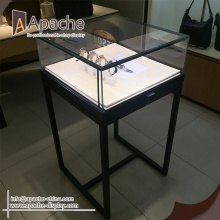 led lighting for display cases for jewelry