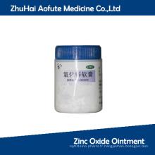Unicité de pommade à l'oxyde de zinc OTC Oeille médiéval