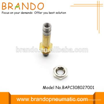 China Proveedor lubricación aceite válvula núcleo
