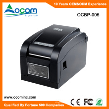 OCBP-005 Best price USB Serial LAN ports label barcode printer