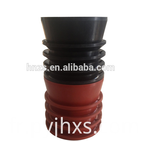 rubber plug for bottle jack