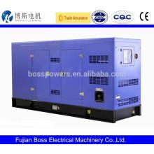 China billigste Diesel-Aggregat 90KW Weifang elektrische Generator 60hz