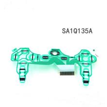 For PS3 Controller Six-axis Vibration Membrane Handset Membrane Conductive Film
