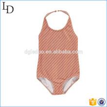Kundengebundenes Siebdruck-Badebekleidungs-Polyamid mit Spandex Beachwear