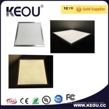 PF> 0.9 3 años de garantía Panel plano LED Downlight 595 * 595mm 48W