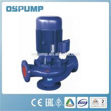Bomba de agua de la amoladora de aguas residuales de la serie de GW en el precio razonable