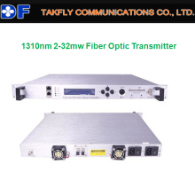 CATV Equipment 1310nm Fiber Optical Transmitter