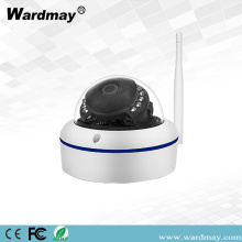 CCTV 1.3MP Draadloze Wifi Dome Security IP-camera
