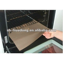 reutilizable/antiadherente PTFE Liner de horno