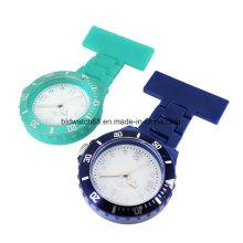 Hot Sale Quartz Medical Watches Nurse Brooch Watch for Doctor Nurses