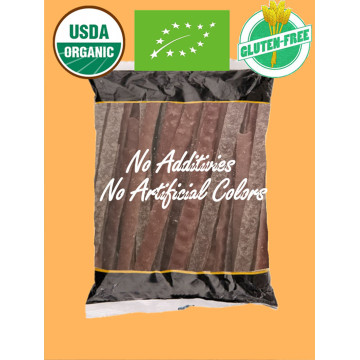 Natural Bio Adzuki Bean Pasta