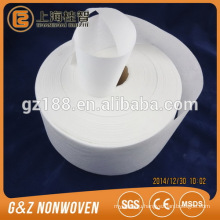 100% cupro fabric Spunlace Non Woven huge rolls high quality