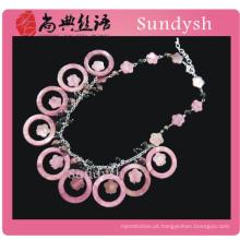 moda por atacado colares lotes de jóias vintage para venda