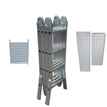 4X5 5.7M high multipurpose used ladders for sale