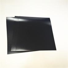 film de polycarbonate découpé avec des matrices de rouleau de pc d'impression d'écran