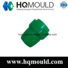 Botella de plástico tapa inyección herramienta molde de tapa de plástico