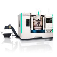 Small Chinese Vertical CNC Machining Center XH 7126 CNC Milling Machine Price XH7126
