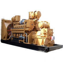 750kw Dual-Fuel Generator Set mit Yuchai Motor