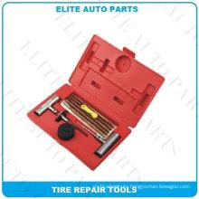 Tire Repair Kits in Red Box