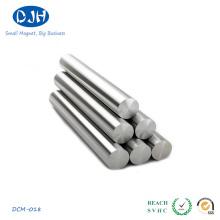 Uso magnético de la barra del imán del cilindro en Mechine