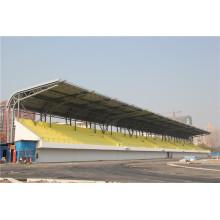 Hot Sale Stadium Bleachers Steel Truss System