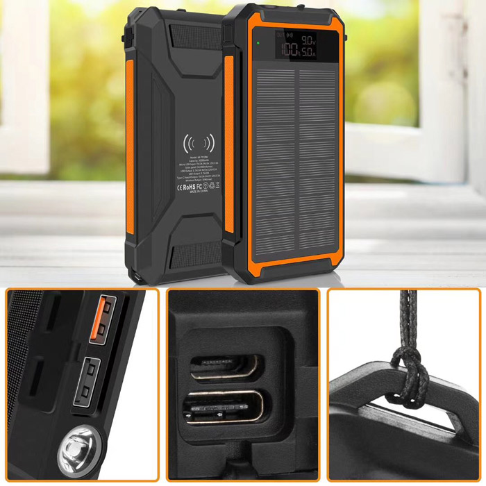 battery charger phone