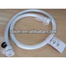 flexible and rigid hoses with WRAS