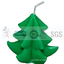 Hight Quality Christmas Candle Decorations