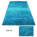 Ruang Dyed Microfiber Carpet and Loop