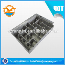 Producto de comunicación de mecanizado CNC