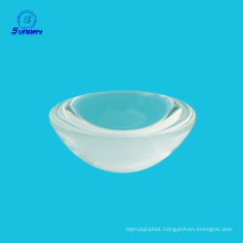 Diameter 10mm to 200mm glass aspheric lens