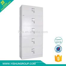 KD steel school filling storage cabinet specifications