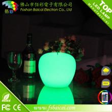 Luz LED de mesa LED Apple