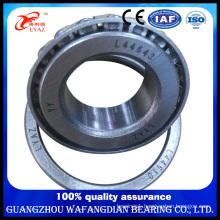 Tapered Roller Bearing Inch Series (L44643 L44610)