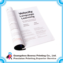Cheap school exercise book wholesale price softcover books