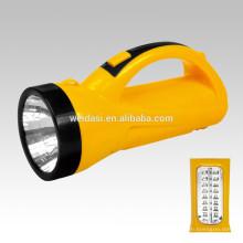 Ручной фонарь LED поиск,ВД-511 Приключения Охота свет на открытом воздухе сад освещение