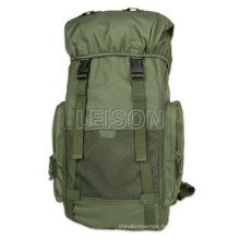 1000d Nylon Military Outdoor Backpack SGS Standard Waterproof
