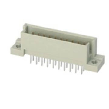 DIN41612 Vertical Plug Press-Fit Connectors 20 Θέσεις