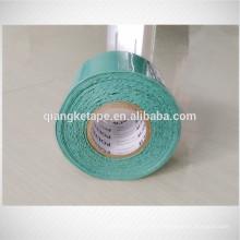 Polyken visco-elástico fita de proteção de máquina de tubo anticorrosivo de 2.0mm de espessura