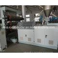 Экструзионная линия для производства листов из ПВХ высокого качества