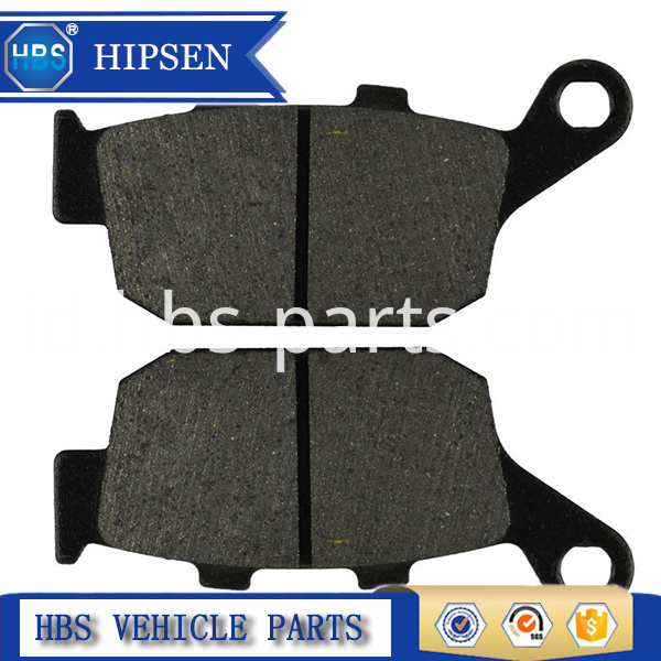Motorcycle Brake Pads For Buell