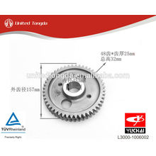YUCHAI двигатель YC6L распредвал год L3000-1006002