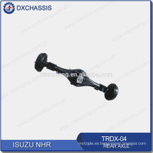 Genuine NHR Truck Axle TRDX-04