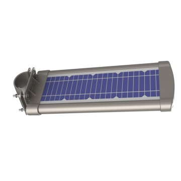 Farola solar integrada impermeable IP66
