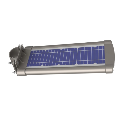 High Quality Aluminium All In One Street Light