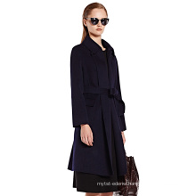 fashion women cashmere coat