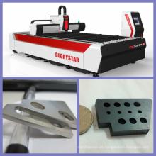 Faser-Laserschneidmaschine für Metallprozessindustrie mit Ce